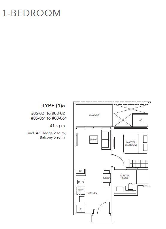 the jovell floor plan